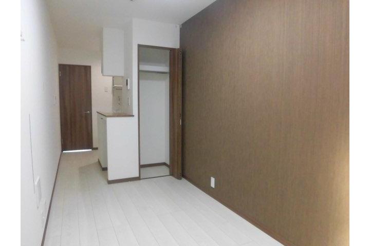 在Ota-ku購買(整棟)樓房 公寓的房產 內部