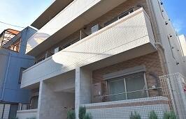 1DK Mansion in Zoshigaya - Toshima-ku