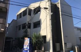 Whole Building {building type} in Yazaike - Adachi-ku