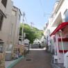 3SLDK テラスハウス 神戸市中央区 内装