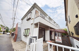 1K Apartment in Koshigoe - Kamakura-shi
