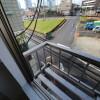 1R Apartment to Rent in Saitama-shi Omiya-ku Balcony / Veranda
