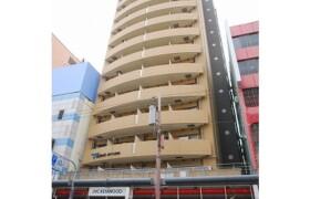大阪市浪速区日本橋-1R公寓大厦