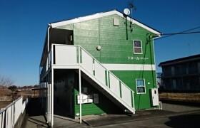2DK Apartment in Tairamachi - Hachioji-shi