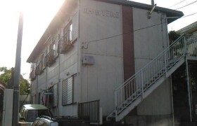 1K Mansion in Yokodai - Yokohama-shi Isogo-ku