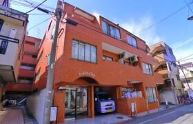 1K {building type} in Nishiochiai - Shinjuku-ku