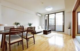 横浜市西区 - 楠町 大厦式公寓 3SDK