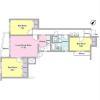 3LDK Apartment to Rent in Toshima-ku Interior