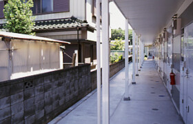 1K Apartment in Isaka - Kuki-shi