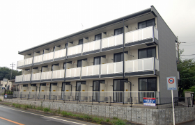 1K Mansion in Takazu - Yachiyo-shi