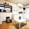 1R Apartment to Rent in Ota-ku Interior