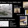 1DK Apartment to Rent in Kita-ku Leisure / Sightseeing