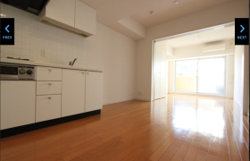 文京區水道-1DK公寓大廈