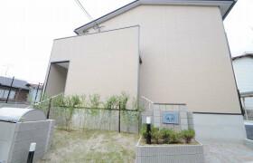 京都市東山区 今熊野南日吉町 1K アパート