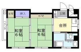 江東区 亀戸 2K マンション