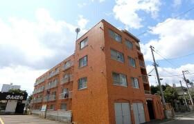 Whole Building Apartment in Minami10-jonishi - Sapporo-shi Chuo-ku