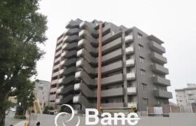 3LDK {building type} in Yamatocho - Nakano-ku