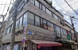 1DK {building type} in Unoki - Ota-ku