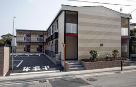 1K Apartment in Katamine - Kasuya-gun Shime-machi