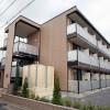 在名古屋市千種區內租賃1R 公寓大廈 的房產 戶外