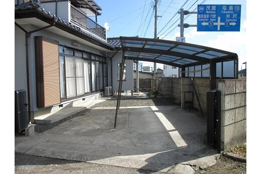 4LDK House to Buy in Fukushima-shi Exterior