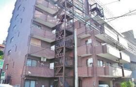 京都市中京區松屋町-1DK{building type}