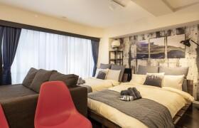 1K Apartment in Bunka - Sumida-ku