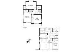 3LDK House in Yokomizo - Mizuma-gun Oki-machi