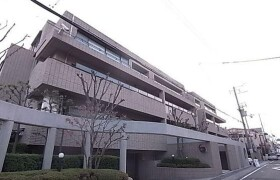 5LDK Apartment in Oharacho - Ashiya-shi