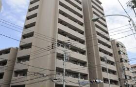 1K Mansion in Bentencho - Shinjuku-ku