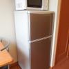 1K Apartment to Rent in Inagi-shi Interior
