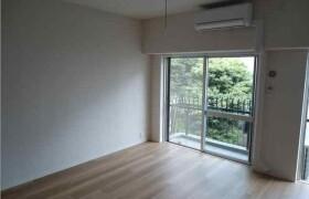 澀谷區南平台町-1K公寓大廈