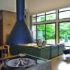 8SLDK House to Buy in Kitasaku-gun Karuizawa-machi Living Room