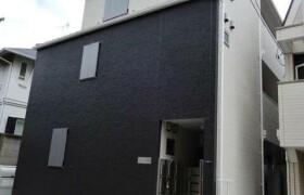 渋谷区 元代々木町 1R アパート