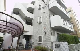 世田谷区 駒沢 1DK マンション