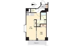 台東区 - 東上野 公寓 1LDK