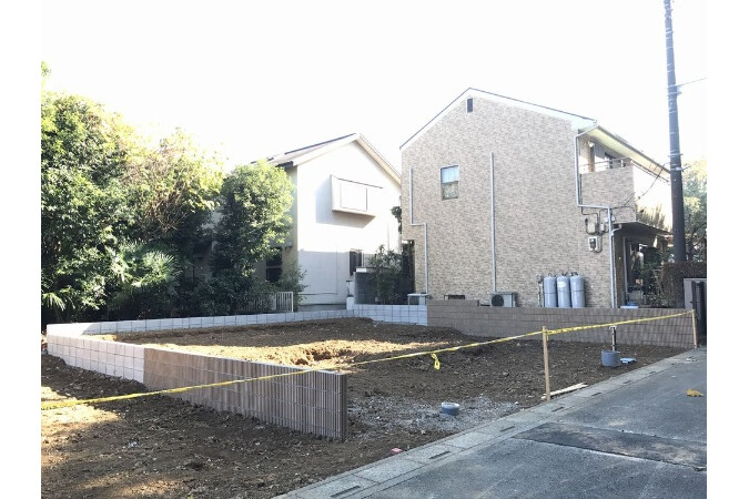 3LDK House to Buy in Saitama-shi Kita-ku Exterior