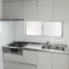 2LDK Apartment to Buy in Kobe-shi Higashinada-ku Kitchen