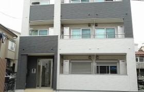荒川区西日暮里-1K公寓