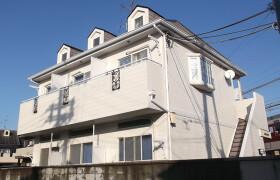 羽曳野市高鷲-1K公寓