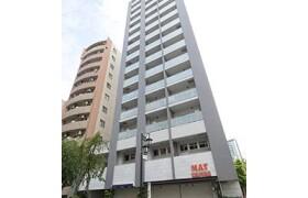 渋谷区 東 1DK マンション