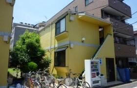 1R Apartment in Nishikasai - Edogawa-ku