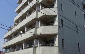 1R Mansion in Tenjincho - Hachioji-shi