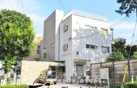 文京区 湯島 3DK {building type}