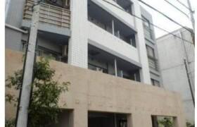 1LDK {building type} in Mita - Meguro-ku