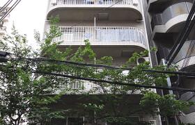 大阪市浪速区戎本町-1R公寓大厦
