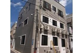 台东区千束-1R公寓大厦