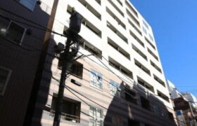 1LDK {building type} in Tsukiji - Chuo-ku