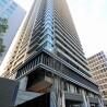 在大阪市中央區購買1LDK 公寓大廈的房產 戶外
