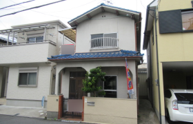 松原市 立部 3LDK {building type}